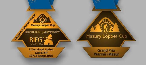 Mazury Loppet CUP 2016_awers-rewers_szarfa